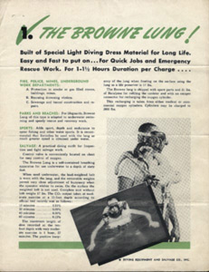 Browne Lung Ad