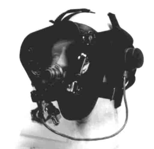 Mask Communications System