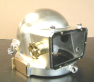DESCO Air Hat Diving Helmet