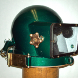 Air Hat Green