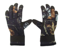 DESCO Neoprene/ Kevlar Divers Gloves
