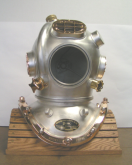 DESCO Nuclear Diving Helmet
