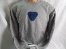DESCO Sweatshirt