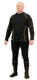 Dry Suit Base Layer
