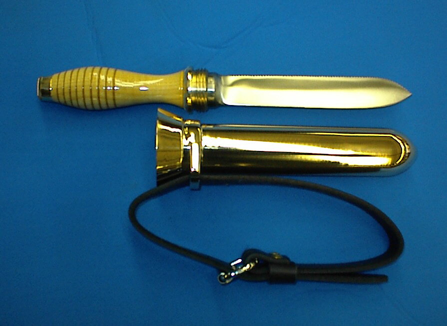 U.S. Navy Divers Knife