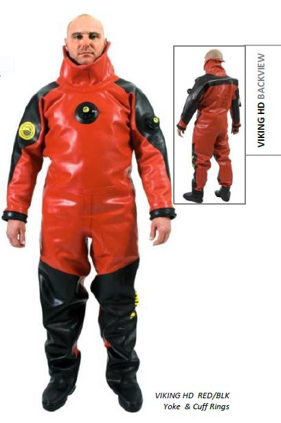 Viking HD Dry Suit