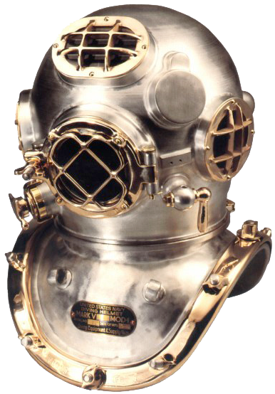 diving suit helmet wwwpixsharkcom images galleries