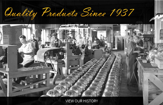 Quality products since 1937 manufacturing production line for Air Hats